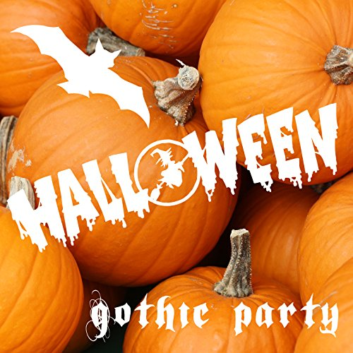 Halloween Gothic Party -