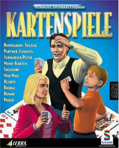 Schmidt Kartenspiele