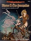 Diablo II, Bruce R. Cordell and Mike Selinker, 0786916125