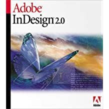 Adobe Indesign 2.0