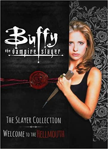 Buffy The Vampire Slayer Bind-up Collection Vol.1 (Buffy the Vampire Slayer: Welcome to the Hellmouth)