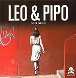 Leo & Pipo : Papier-fantôme