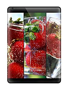 Brandy K. Fountain's Shop For Strawberry Water Protective Case Cover Skin/ipad Air Case Cover