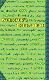 Webster's Thesaurus (fashion), Merriam-Webster, Inc. Staff, 1596950617