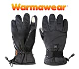 Warmawear Dual Fuel Burst Power Deluxe Battery Heated Gloves - 3 Settings (Medium)
