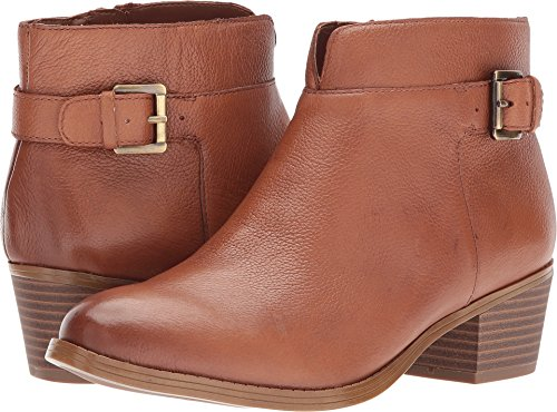 Naturalizer Women's Wanya Saddle Tan Leather 11 M US by Naturalizer