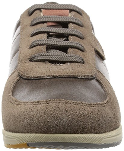 Geox D52H5B 0AJ22 Sneakers Donna Beige 38