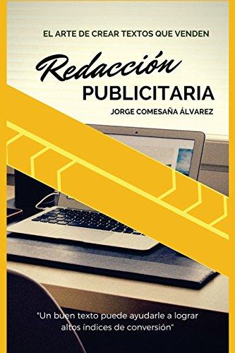 Redacción Publicitaria  [Comesaña Álvarez, Jorge] (Tapa Blanda)