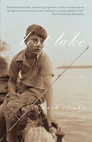 Lost Lake: Stories