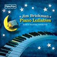 Piano Lullabies: Baby's Bedtime Favorites