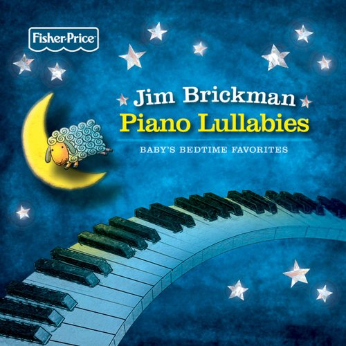 - Piano Lullabies: Baby's Bedtime Favorites