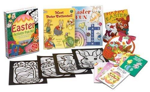 Easter Activity Fun Kit (Dover Fun Kits)