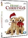 Home For Christmas: A Golden Christmas 3