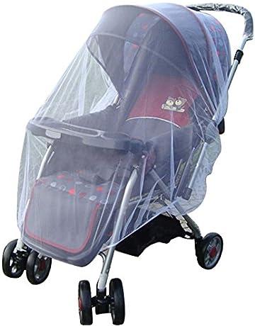 fee7994a2 Newin Star Mosquiteras,Antiinsectos para cochecitos/capazos de bebé/carritos/sillas  de