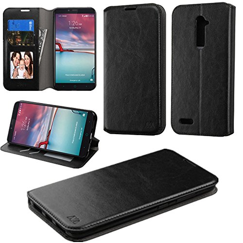 MetroPCS T Mobile BornTech Leather Wallet product image