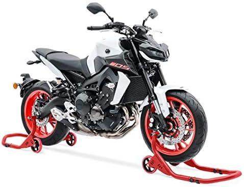 Montageständer Set Für Ducati Monster 821 797 Motorradständer Vorne Hinten Srt Auto