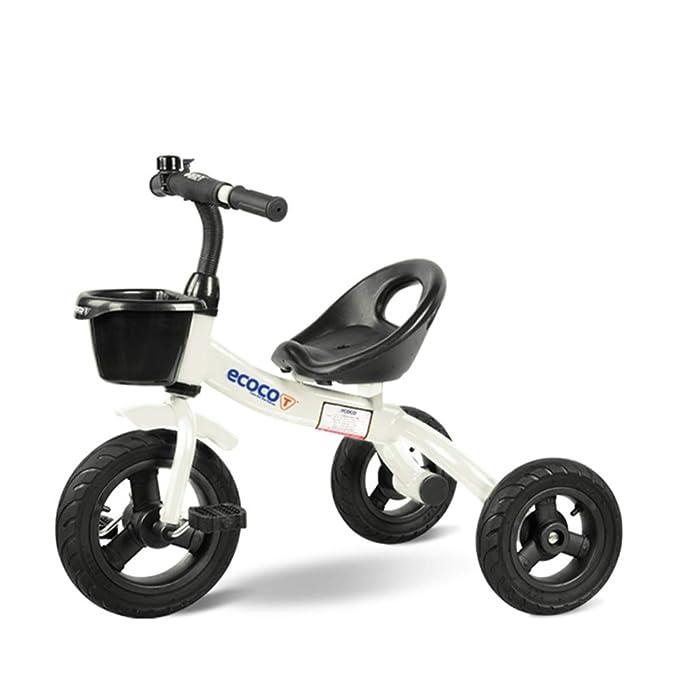 GIFT Triciclo De Niños 3 Ruedas De La Bicicleta De Equilibrio para ...