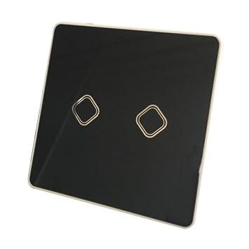 Sharplace Touch Lichtschalter Licht Schalter Mit