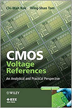 !READ! CMOS Voltage References: An Analytical And Practical Perspective. lives services GUIDE Revista emision nuevo