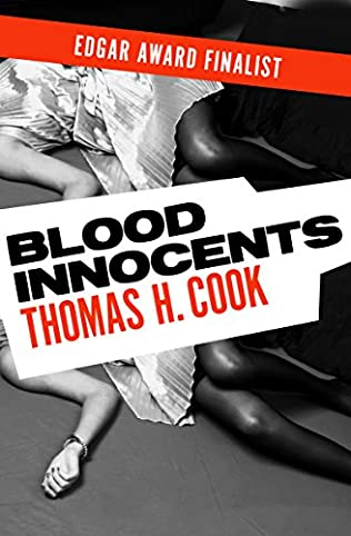 book cover of Blood Innocents