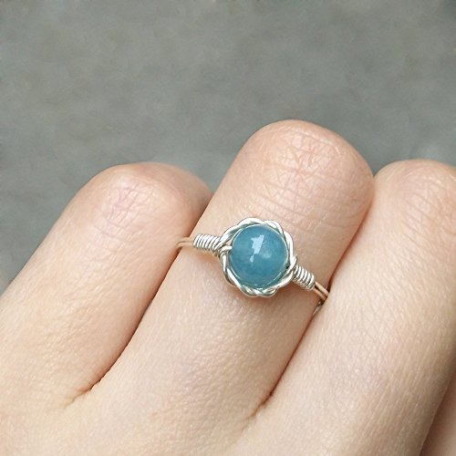 106-12-available-natural-aquamarine-925-sterling-silver-string-winding-gemstone-ring-women-handmade-