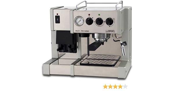 Briel EG 181 Molinillo - Máquina de café: Amazon.es: Hogar