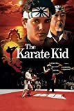 The Karate Kid All Valley Championship Tournament 1980s Movie Film Daniel Larusso Cobra Kai Cool Wall Decor Art Print Poster 24x36