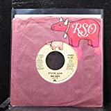 THE BEE GEES 45 RPM Stayin' Alive / If I Can't Have You