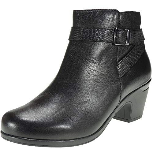 Women Boots Nero 2 For Calzados Romero qt1x8tR