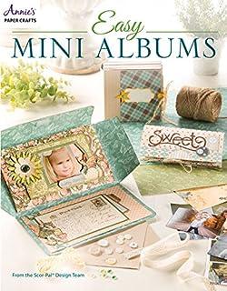 Outstanding Mini Albums 50 Ideas For Creating Mini Scrapbooks