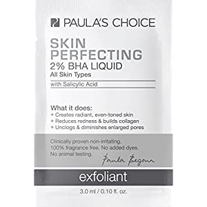 Beauty Shopping Paula's Choice Skin Perfecting 2% BHA Liquid Salicylic Acid Exfoliant, Gentle
