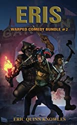 ERIS: Warped Comedy Bundle #2 (Volume 2)