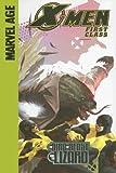 X-Men, First Class The Bird, the Beast and the Lizard by Jeff Parker (2007-07-02)