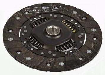 Sachs 1878 002 759 Discos de Presión de Embrague: Amazon.es: Coche y moto