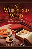 The Whispered Word (Secret, Book & Scone Society)