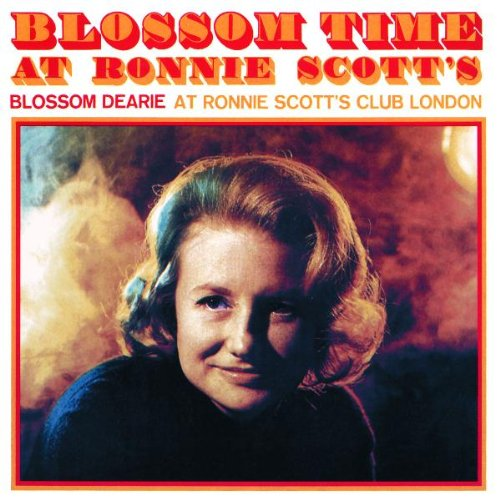 Time Blossoms (Blossom Time at Ronnie Scott's)