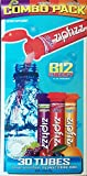 Zipfizz Healthy Energy Drink Mix, Variety Pack (Variety Pack, 90-count)