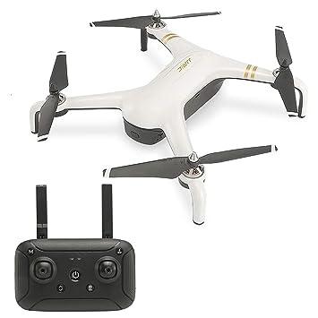 MY-COSE RC Drone, Motor sin escobillas Fijo GPS de Modo Dual ...