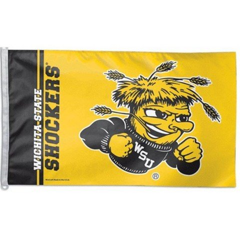 NCAA Wichita State Shockers foot product image