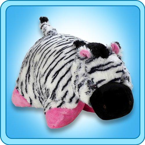 Pillow Pet, Zippity Zebra