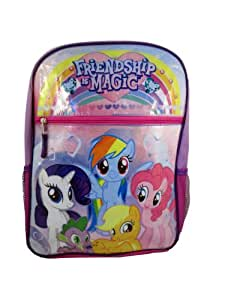 My Little Pony Friendship is Magic Backpack