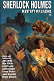 img - for Sherlock Holmes Mystery Magazine 9 (SHMM) (Volume 9) book / textbook / text book