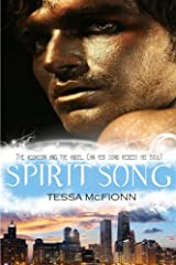 Spirit Song: The Guardians Book Three (Volume 3) Paperback