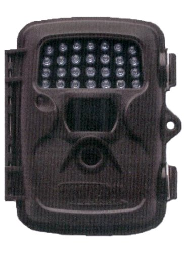 Covert MPE5 IR Game Camera Easy Setup 2595