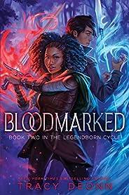 Bloodmarked (The Legendborn Cycle Book 2) (English Edition)
