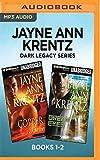 Jayne Ann Krentz Dark Legacy Series: Books 1-2: Copper Beach & Dream Eyes