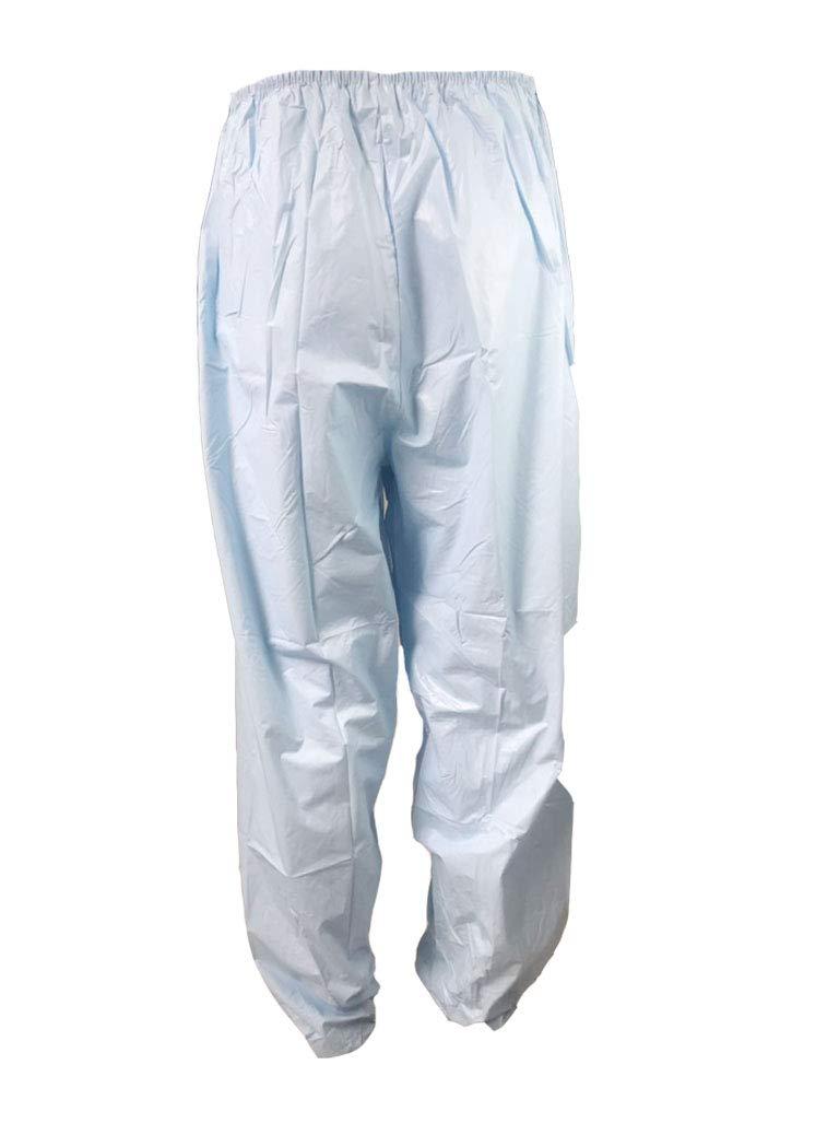 Haian Pantalon de jogging en plastique