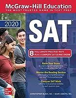 McGraw-Hill Education SAT 2020