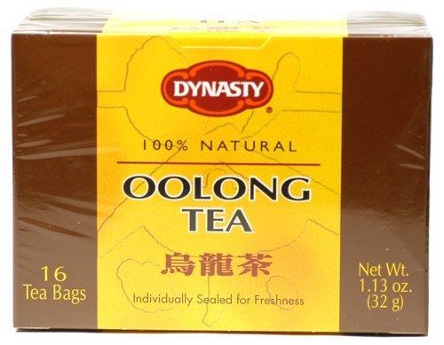 Dynasty Oolong Tea
