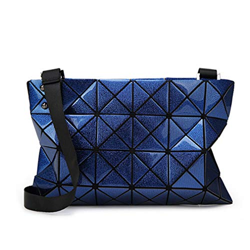 para White Hombro 24cmX16cm BLACKHEI a Bolso Azul Beige B Mujer al qUtUcOBxw1